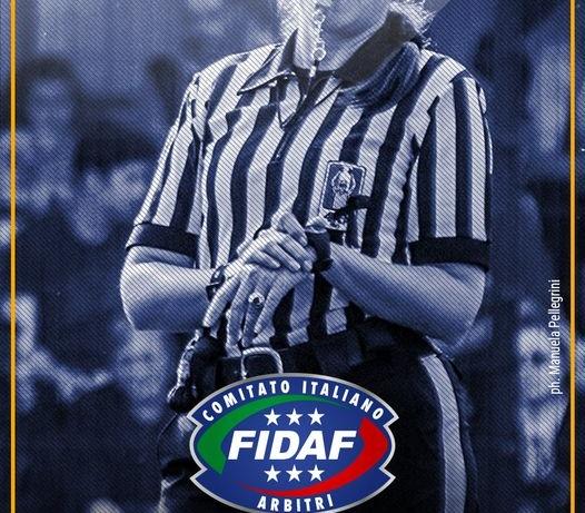 Arbitro Flag Football