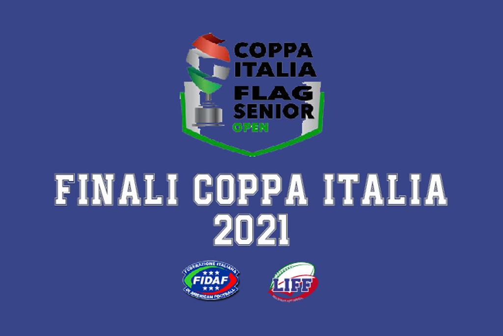 Finali Coppa Italia 2021